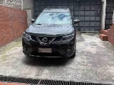 Foto Nissan Xtrail Advance 2018