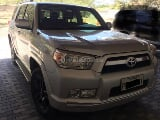 Foto Toyota 4 Runner Limited 2013