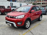 Foto Great Wall Haval M4 2017