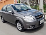 Foto Chevrolet Aveo Emotion 2016
