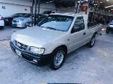 Foto Chevrolet LUV CS 1998
