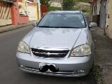 Foto Chevrolet Optra Limited 2006