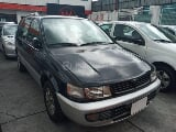 Foto Mitsubishi Space Wagon 1998