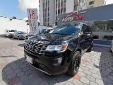 Foto Ford Explorer Limited 2016