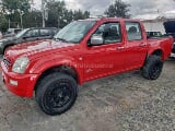 Foto Chevrolet Luv Dmax CS V6 4x4 2007