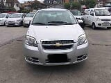 Foto Chevrolet Aveo Emotion GLS 2009