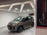 Foto Citroen Air Cross 2012