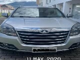 Foto Great Wall H5 Turbo 2015