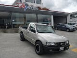 Foto Chevrolet LUV CS 2003