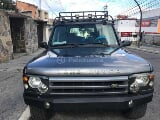 Foto Land Rover Discovery II 2004