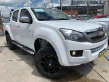 Foto Chevrolet d-max crdi full ac 3.0 CD 4X4 2016