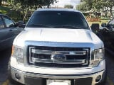 Foto Ford F150 SC AC3.7 CD 4X2 TA 2014