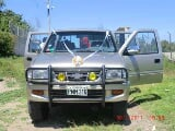 Foto Chevrolet luv 4 x 4 cabina doble 2001. 13,500