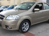 Foto Chevrolet Aveo Emotion GLS 2013