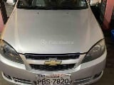 Foto Chevrolet Optra Limited 2011
