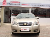 Foto Chevrolet Aveo Emotion GLS 2016