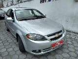 Foto Chevrolet Optra Advance 2011
