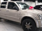 Foto Chevrolet LUV Dmax CD V6 2008