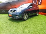 Foto Nissan X-Trail Exclusive 2017
