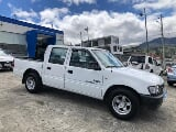 Foto Chevrolet LUV CD 2004