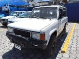 Foto Chevrolet Trooper 3P 1983