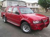 Foto Flamante chevrolet luv plus 2005 $ 15,000