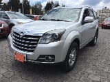 Foto Great Wall H5 Turbo 2016