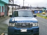 Foto Ford Ranger CD 2006