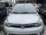 Foto Great Wall M4 Luxury 2016