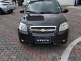 Foto Chevrolet Aveo Emotion GLS 2012