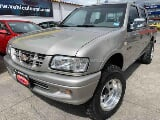 Foto Chevrolet LUV Dmax CD V6 2004