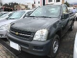 Foto Chevrolet LUV DMax CS 2007