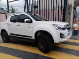 Foto Chevrolet D-Max High Country 2020