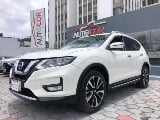 Foto Nissan X-Trail Exclusive 2018