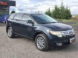 Foto Ford Edge Limited 2010