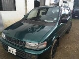 Foto Mitsubishi Space Wagon 1997