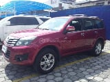 Foto Great Wall Hover H3 Full 2012