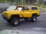 Foto Hermosa gmc blazer jimmy 1982 6000 USD