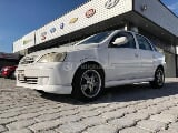 Foto Chevrolet Corsa Evolution 2007