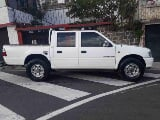 Foto Chevrolet LUV V6 CD 2002