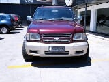 Foto Chevrolet Trooper 5P 2002