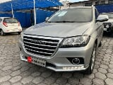 Foto Great Wall Haval H2 2020