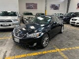 Foto Lexus IS350 2007