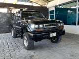 Foto Toyota Land Cruiser 1992