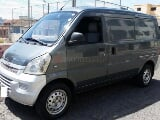 Foto Chevrolet Super Carry 2012