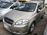 Foto Chevrolet Aveo Emotion GLS 2017