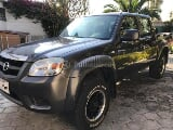 Foto Mazda BT 50 Outdoors 2014