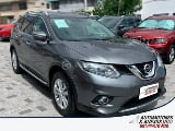 Foto Nissan Xtrail Advance 2017