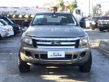 Foto Ford Ranger CD 2013