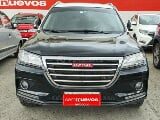 Foto Great Wall Haval H2 2016